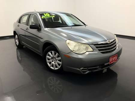2010 Chrysler Sebring Touring for Sale  - HY7983C  - C & S Car Company
