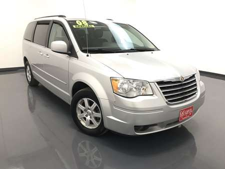 2008 Chrysler Town & Country Touring LWB for Sale  - HY7999A  - C & S Car Company