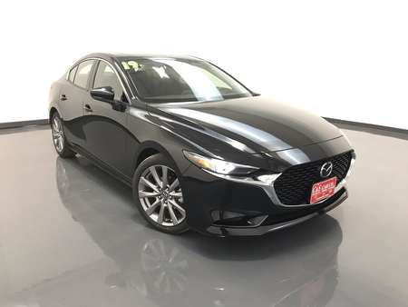 2019 Mazda MAZDA3 4-Door w/Preferred Package for Sale  - MA3256  - C & S Car Company