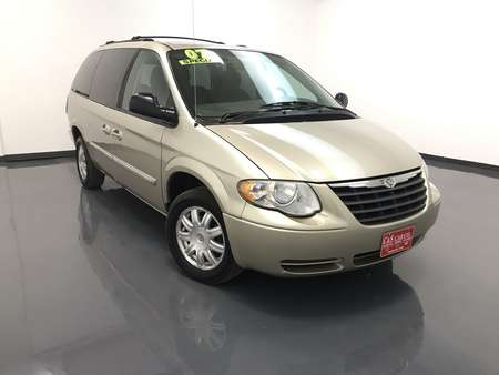 2007 Chrysler Town & Country Touring  LWB for Sale  - SB7756A  - C & S Car Company