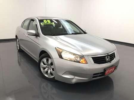 2008 Honda Accord EX-L for Sale  - SB7653B  - C & S Car Company