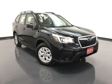 2019 Subaru Forester 2.5i w/Eyesight for Sale  - SB7766  - C & S Car Company