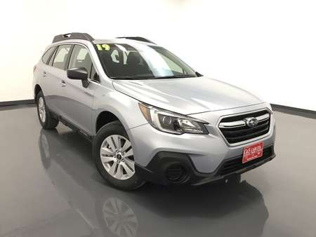 2019 Subaru Outback 2.5i w/Eyesight for Sale  - SB7773  - C & S Car Company