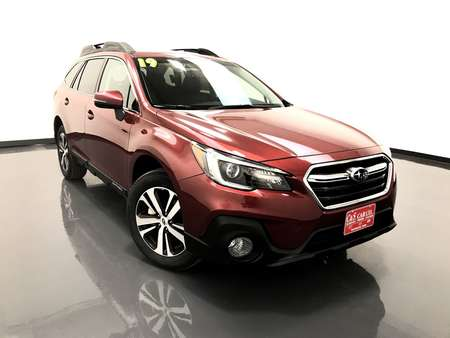 2019 Subaru Outback 2.5i Limited w/Eyesight for Sale  - SB7772  - C & S Car Company