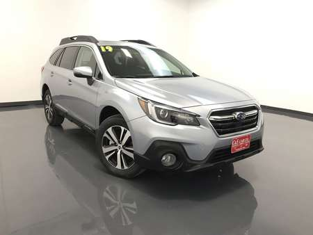 2019 Subaru Outback 2.5i Limited w/Eyesight for Sale  - SB7775  - C & S Car Company