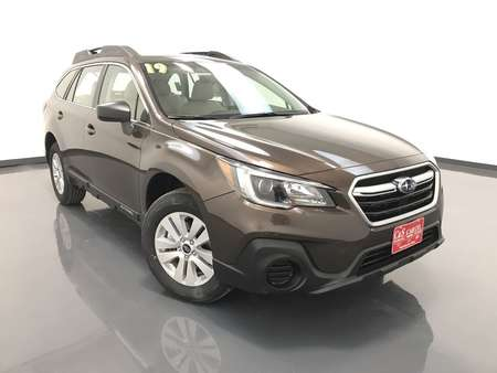2019 Subaru Outback 2.5i w/Eyesight for Sale  - SB7771  - C & S Car Company