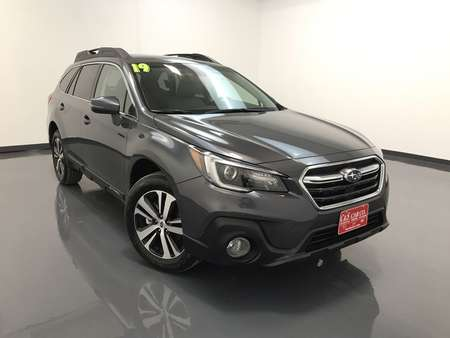 2019 Subaru Outback 2.5i Limited w/Eyesight for Sale  - SB7770  - C & S Car Company