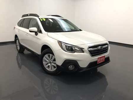2019 Subaru Outback 4D SUV 7-Passenger for Sale  - SB7774  - C & S Car Company
