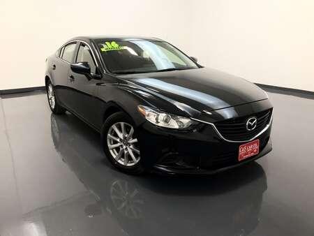 2016 Mazda Mazda6 i Sport for Sale  - 15679  - C & S Car Company