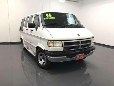 1996 Dodge Ram Van 2500 PrimeTime Conversion Van for Sale  - HY7721A  - C & S Car Company