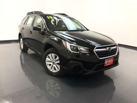 2019 Subaru Outback 2.5i w/Eyesight for Sale  - SB7783  - C & S Car Company