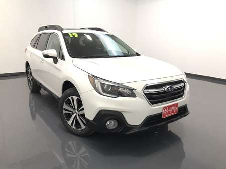 2019 Subaru Outback 2.5i Limited w/Eyesight for Sale  - SB7779  - C & S Car Company