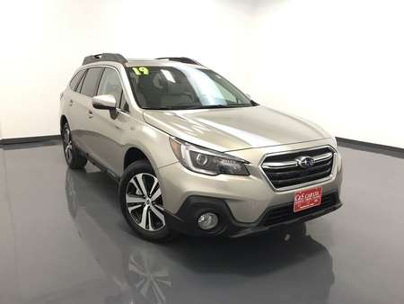 2019 Subaru Outback 2.5i Limited w/Eyesight for Sale  - SB7782  - C & S Car Company
