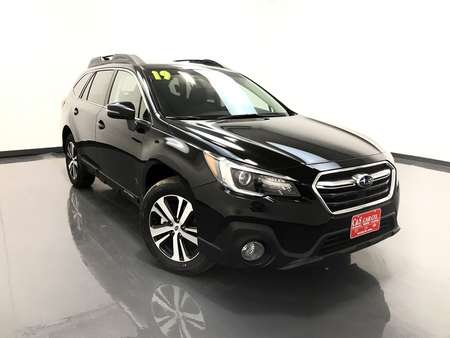 2019 Subaru Outback 2.5i Limited w/Eyesight for Sale  - SB7781  - C & S Car Company