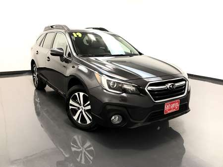 2019 Subaru Outback 2.5i Limited w/Eyesight for Sale  - SB7778  - C & S Car Company