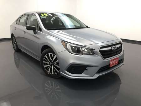 2019 Subaru Legacy 2.5i w/Eyesight for Sale  - SB7777  - C & S Car Company