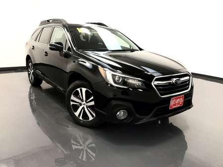 2019 Subaru Outback 2.5i Limited w/Eyesight for Sale  - SB7780  - C & S Car Company