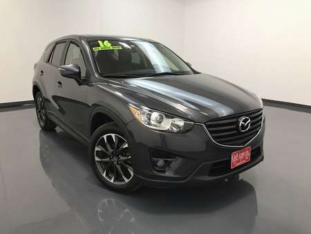 2016 Mazda CX-5 Grand Touring  AWD for Sale  - HY7769A  - C & S Car Company