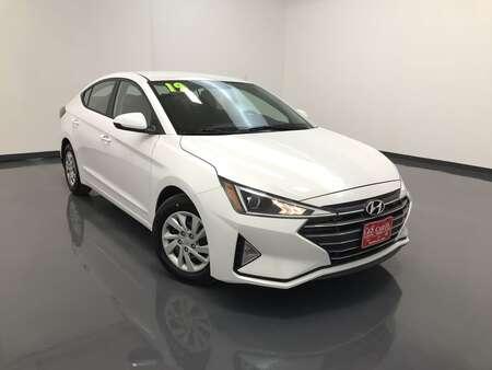 2019 Hyundai Elantra SE for Sale  - HY8017  - C & S Car Company