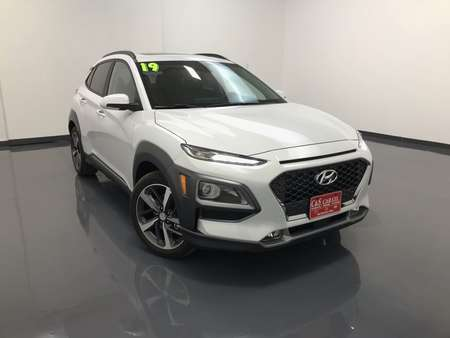 2019 Hyundai kona Ultima 1.6T for Sale  - HY8015  - C & S Car Company