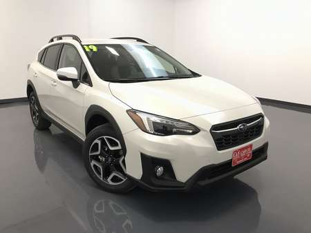 2019 Subaru Crosstrek 2.0i Limited w/Eyesight for Sale  - SB7789  - C & S Car Company