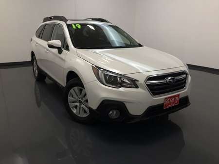 2019 Subaru Outback 2.5i Premium w/Eyesight for Sale  - SB7792  - C & S Car Company