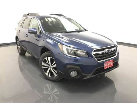 2019 Subaru Outback 2.5i Limited w/Eyesight for Sale  - SB7793  - C & S Car Company