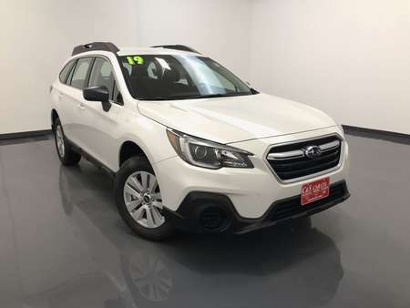 2019 Subaru Outback 2.5i w/Eyesight for Sale  - SB7806  - C & S Car Company