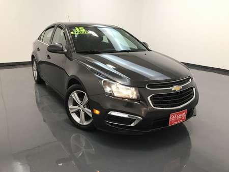 2015 Chevrolet Cruze 2LT for Sale  - MA3190A  - C & S Car Company