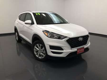 2019 Hyundai Tucson Value Edition for Sale  - HY8031  - C & S Car Company