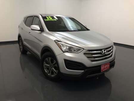 2015 Hyundai Santa Fe Sport AWD 2.4L for Sale  - 15681A  - C & S Car Company