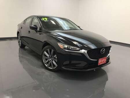 2019 Mazda Mazda6 Touring for Sale  - MA3267  - C & S Car Company