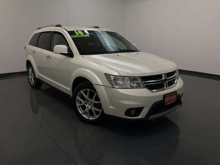 2014 Dodge Journey Limited AWD for Sale  - 15346A  - C & S Car Company