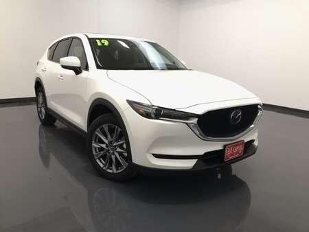 2019 Mazda CX-5 Grand Touring AWD for Sale  - MA3269  - C & S Car Company