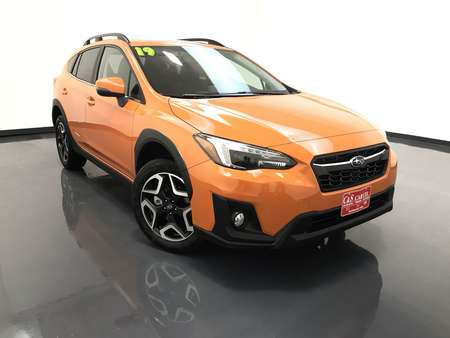 2019 Subaru Crosstrek 2.0i Limited w/Eyesight for Sale  - SB7820  - C & S Car Company