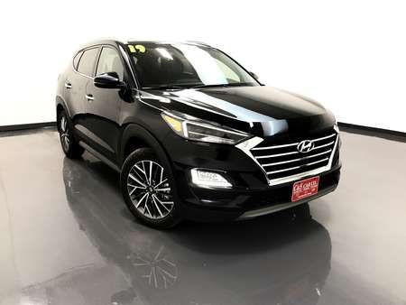 2019 Hyundai Tucson Limited AWD for Sale  - HY8039  - C & S Car Company