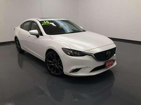 2016 Mazda Mazda6 i Grand Touring for Sale  - MA3231A  - C & S Car Company