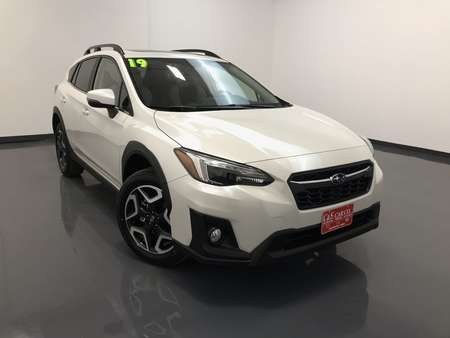2019 Subaru Crosstrek 2.0i Limited w/Eyesight for Sale  - SB7822  - C & S Car Company