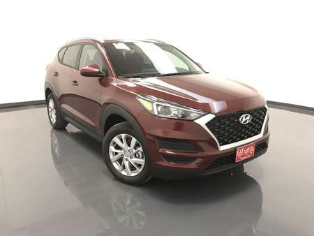 2019 Hyundai Tucson Value Edition AWD for Sale  - HY8042  - C & S Car Company