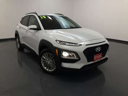 2019 Hyundai kona SEL AWD for Sale  - HY8048  - C & S Car Company