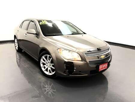 2010 Chevrolet Malibu LTZ for Sale  - 15033B  - C & S Car Company