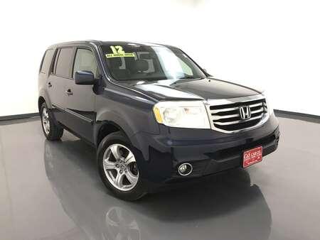 2012 Honda Pilot EX-L  4WD for Sale  - 15622A  - C & S Car Company