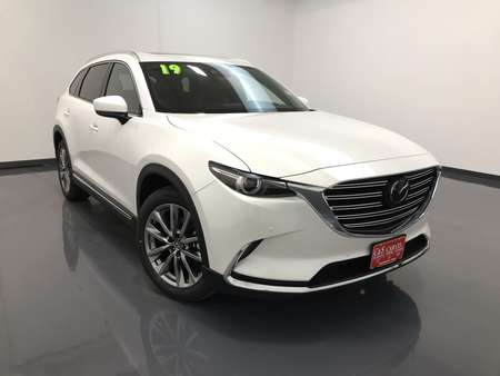2019 Mazda CX-9 Signature AWD for Sale  - MA3274  - C & S Car Company