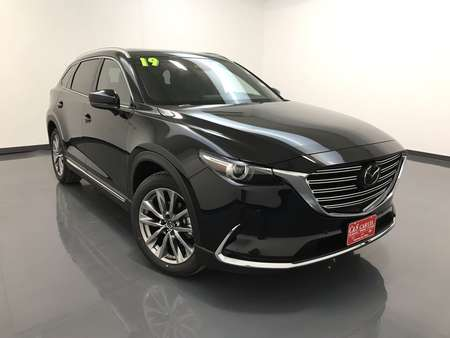 2019 Mazda CX-9 Grand Touring AWD for Sale  - MA3273  - C & S Car Company