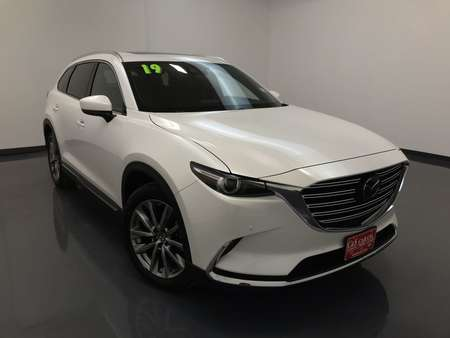 2019 Mazda CX-9 Grand Touring AWD for Sale  - MA3272  - C & S Car Company