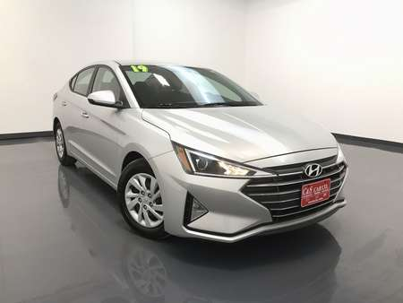 2019 Hyundai Elantra SE for Sale  - HY8051  - C & S Car Company