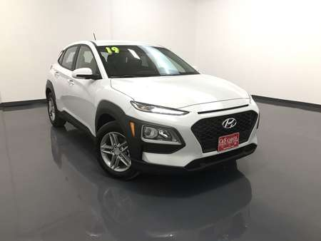 2019 Hyundai kona SE for Sale  - HY8050  - C & S Car Company