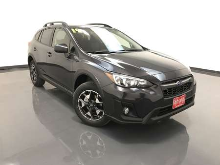 2019 Subaru Crosstrek 2.0i Premium for Sale  - SB7832  - C & S Car Company