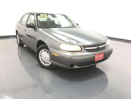 2003 Chevrolet Malibu  for Sale  - MA3233A  - C & S Car Company