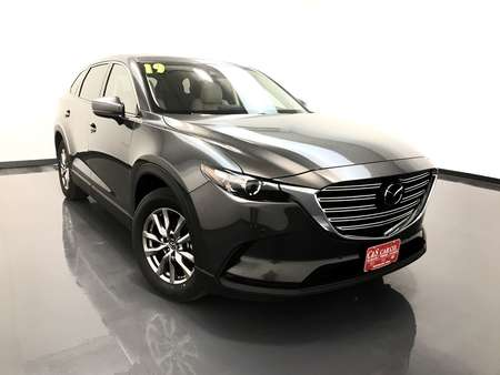 2019 Mazda CX-9 Touring AWD for Sale  - MA3275  - C & S Car Company